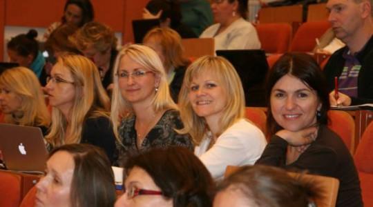 Otvoríme nový ročník - Bratislava 2015