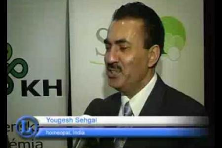 Yogesh Sehgal v Levoči, 2009