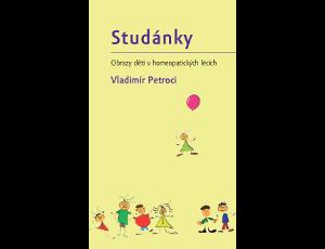 STUDÁNKY - Vladimír Petroci