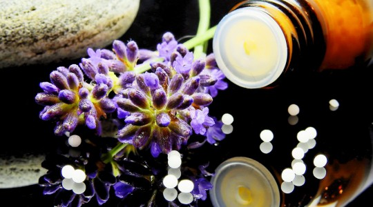 Dezinformácie a mýty o homeopatii