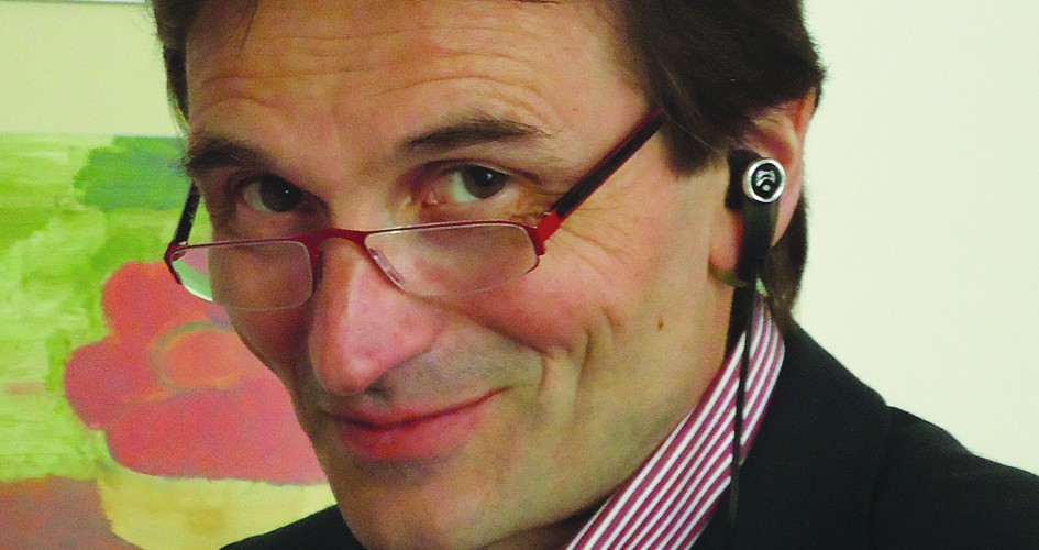 Dr. Franz Swoboda z Rakúska - 21. -. 23. 3. 2014 Bratislava