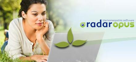 Homeopatický program RADAR OPUS