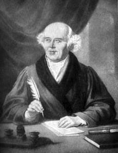 Samuel Hahnemann a jeho svetonázor - 1.časť