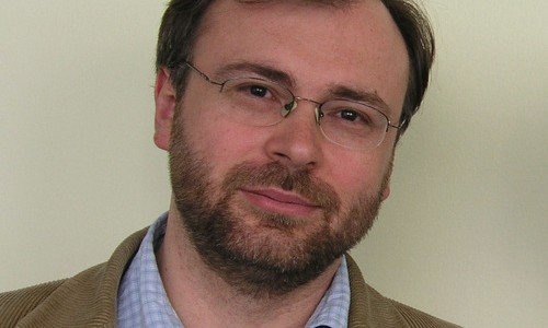 MUDr. Vladimir Petroci