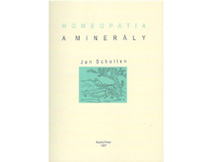HOMEOPATIA A MINERÁLY - Jan Scholten