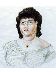 Aurum - woman