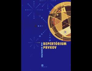 REPERTÓRIUM PRVKOV - Jan Scholten