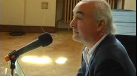 Jan Scholten, Levoča, 2010