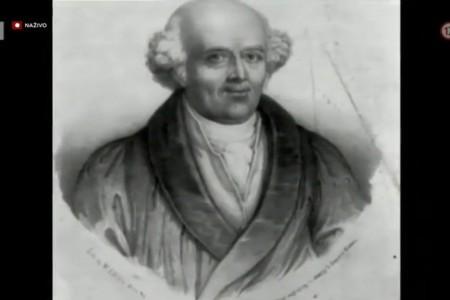 História homeopatie - príspevok na STV1