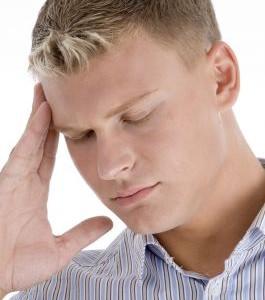 Klastrové bolesti hlavy