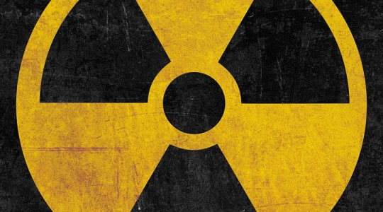 Homeopatia na liečbu otravy z radiácie