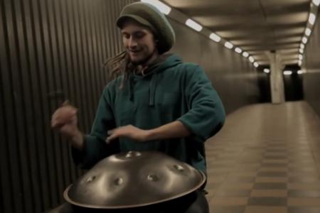 Prípad hudobníka s ulceróznou kolitídou od Markusa Kuntoscha