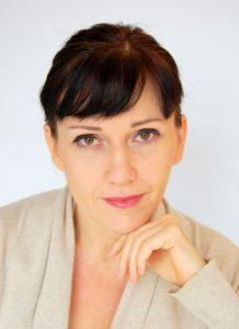 Dr. Anna Furmaniuk
