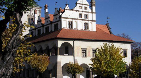 Dr. Heiner Frei & Dr. Anna Furmaniuk - Letná škola v Levoči 5. - 8. 7. 2018