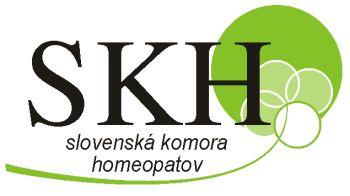 Venujte 2% z Vašej dane Slovenskej komore homeopatov