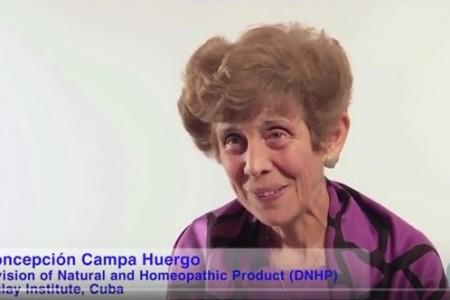 Homeoprofylaxia na Kube