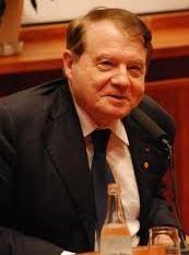 Luc Antoine Montagnier