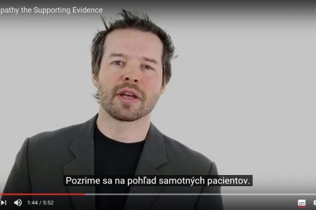 Dôkazy v prospech homeopatie