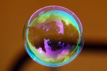 Život sa stiahol do jadra - Nitrogenium