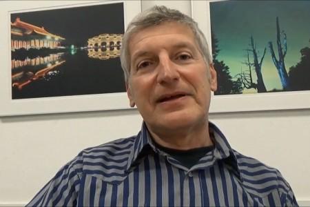 Doug Brown - Moja cesta k homeopatii