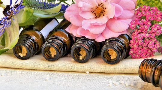 Homeopatia vo svete