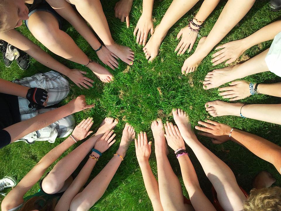 Spoločenstvo - polročný kurz homeopatie