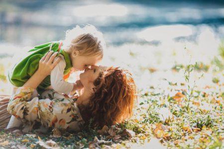 Dcéra homeopatky