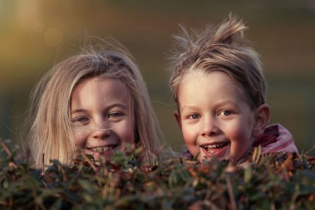 Homeopatia a naše deti