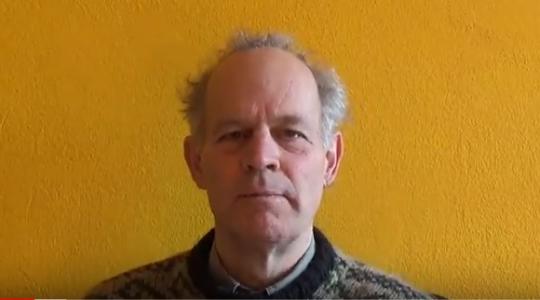 Don Hamilton - rozhovor o homeopatii s veterinárom