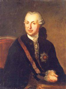 Baron von_Brukenthal