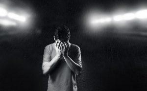 strach zo zlyhania
