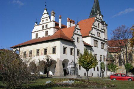 Anne Vervarcke a Viktória Bodrogi - Letná škola v Levoči - 4.- 7. 7. 2019