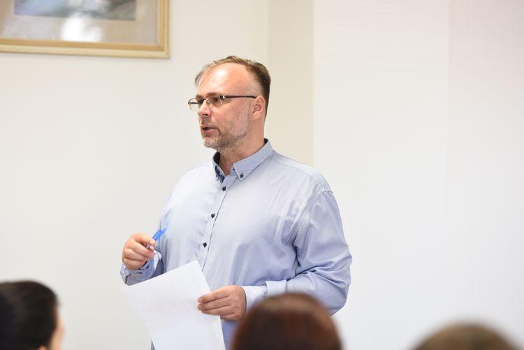Dr. Vladimír Petroci