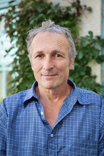 Dr Geoff Johnson veterinary homeopath