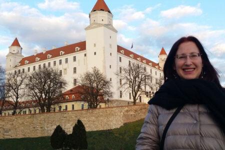 System roślin w homeopatii wg Michal Yakir - wrażenia z seminarium w Bratysławie