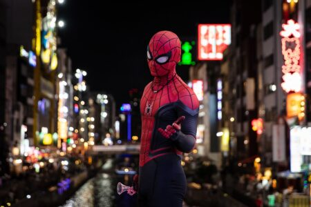 Webinar - Péter Divinyi - Spiders - Pavúky